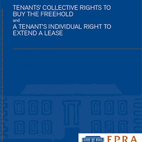 Tenant's Collective Rights
